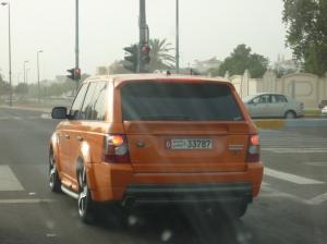 OrangeRangeRover